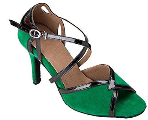 amp; vert Jazz Vert femme CFP Modern qfFw577g