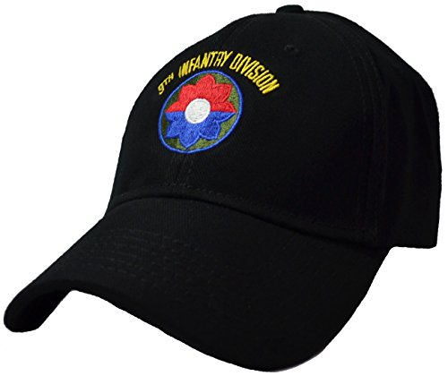 9th Infantry Division Low Profile Cap