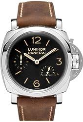 Panerai Luminor Men's Mechanical Watch - PAM00423