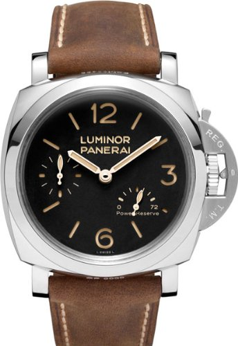 Panerai Luminor Men's Mechanical Watch - PAM00423