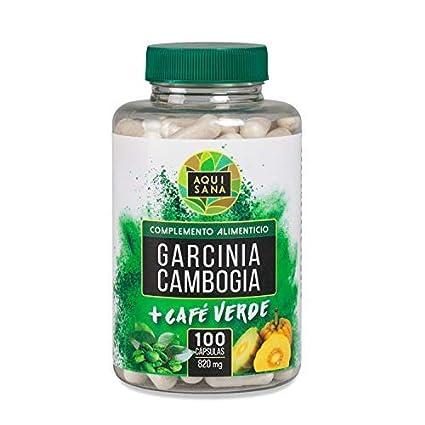 pastillas cafe verde para adelgazar