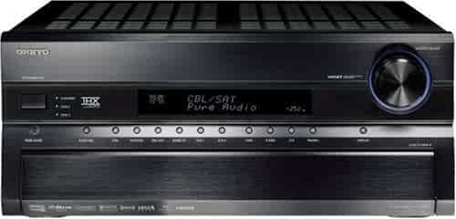 Shopping Onkyo - Stereo System Components - Home Audio - Electronics