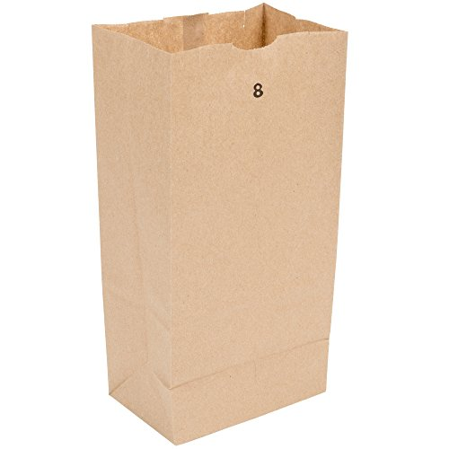 Puppets Out Of Paper Bags - 4