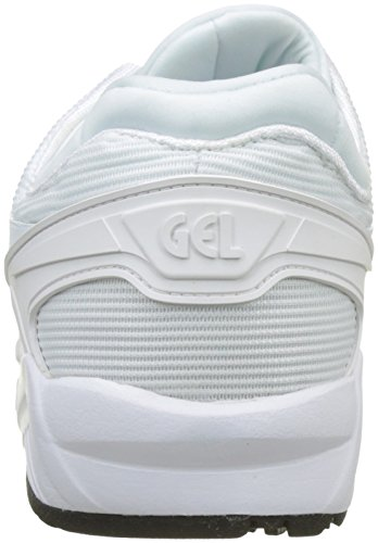 Trainer Gel Evo Mixte Baskets Basses White Adulte Kayano Asics Blanc AEcdx4qq