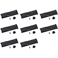 8 x Quantity of Walkera Rodeo 150 150-Z-05(B) Battery Cover Holder Black