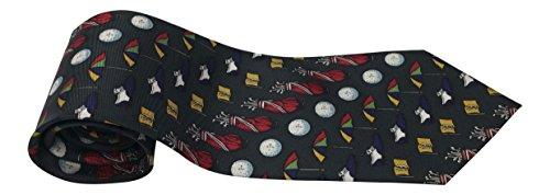 Golf Neckties - 7