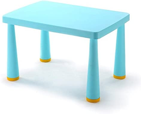 Mesa para niños Acolchada Mesa Infantil Mesa para niños Mesa ...