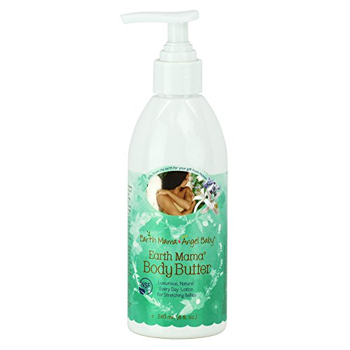 earth mama angel baby oil - 4