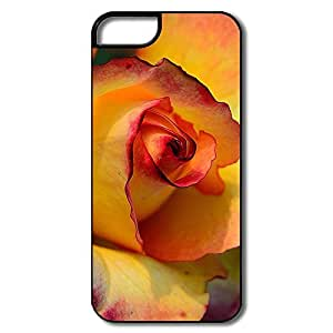 New Design Covers Funny Rose For IPhone 5/5s