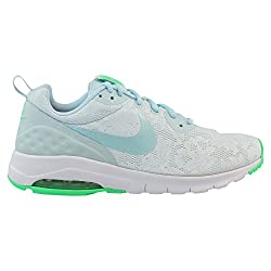 Nike Women's Air Max Motion Lw Eng Glacier Blueglacier Blue Running Shoe 8.5 Women Us