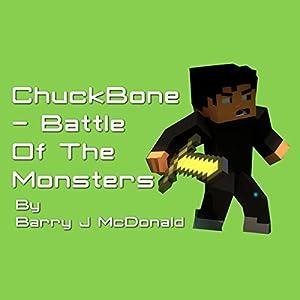 ChuckBone Audiobook
