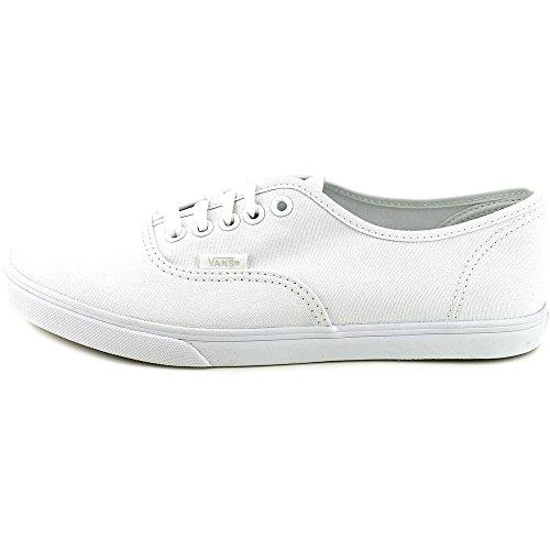 Vans Authentic Lo Pro VGYQETR Unisex - Erwachsene Klassische Sneakers Weiß