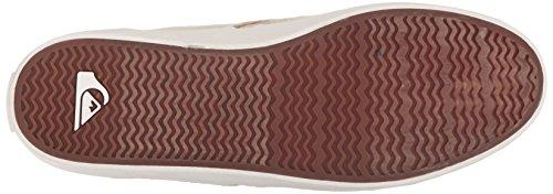 Shorebreak Pour Tan Low Dc Delu Chaussures Solid Top Hommes 1qznTdnw