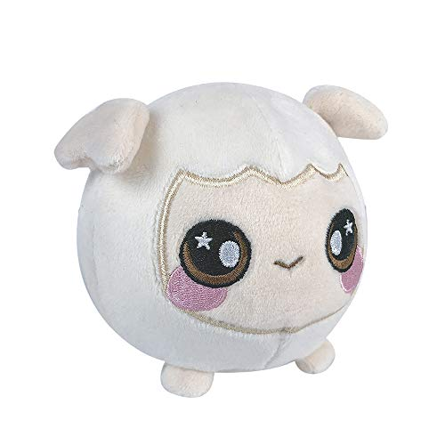 Squeezamals Slow Rising Soft Toy, Squishie, Squeezy and Scented Plush Animals (Variety of Styles - Styles Picked at Random) by Squeezamals (Image #1)