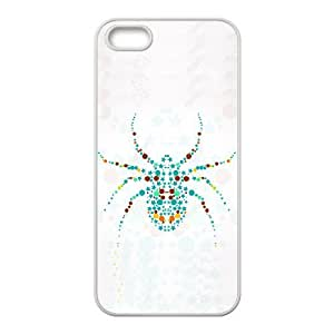 IPhone 5,5S Phone Case for Abstract Cartoons Colorful pattern design GQ1038947