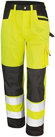 Result Safe Guard Cargo Trousers Pantalon Homme