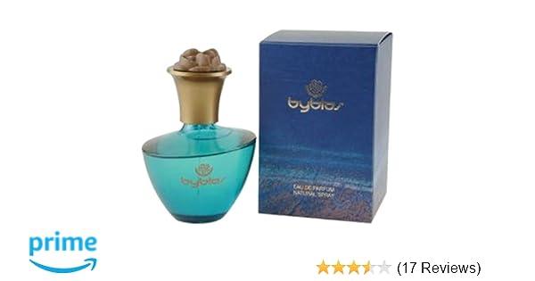 Amazoncom Byblos Eau De Parfum Spray For Women 34 Ounce Beauty