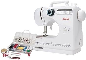 Sunbeam SB1818 Sewing Machine & Sewing Kit