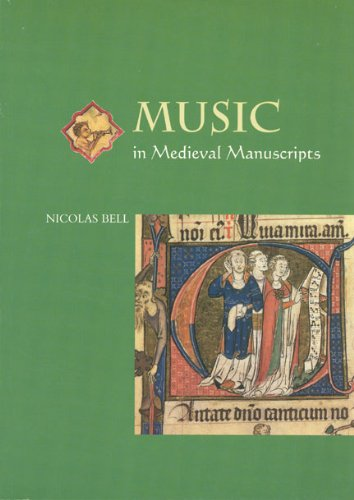 Download Music in Medieval Manuscripts ebook