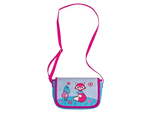 bb-Klostermann, Borsa bambini Multicolore Mix