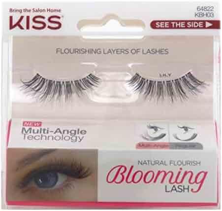 8eabcca0fb4 Shopping Kiss - False Eyelashes & Adhesives - Eye - Makeup Brushes ...