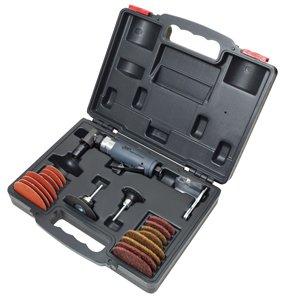 Air Angle Grinder Kit - 5