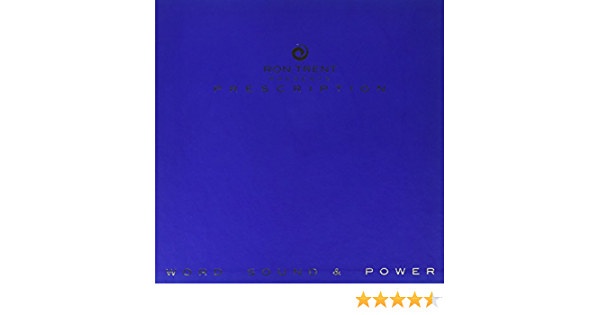 prescription 6lpbox : ron trent: Amazon.es: Música