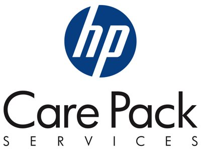 HP UQ223E Care Pack Next Business Day Exchange with Enhanced Phone Support - Extended service agreement - replacement - 2 years - shipment - response time: NBD - for Color LaserJet Pro M252; Lase