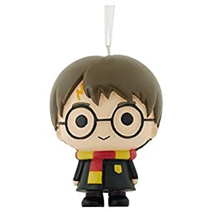 Hallmark Harry Potter Christmas Tree Ornament 2016