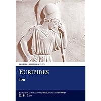 Euripies: Ion