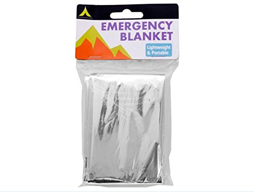 K&A Company Blanket Emergency Case of 96