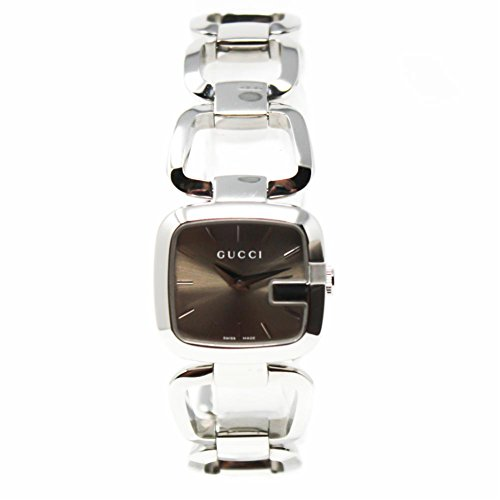 Gucci Quartz quartz womens Watch YA125507 (Certified Pre-owned)