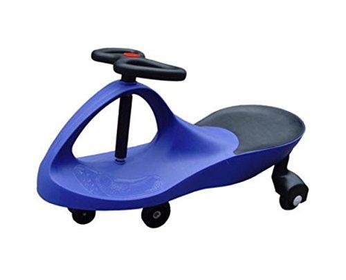 PlasmaCar Blue – Bicicleta sin pedales para niños