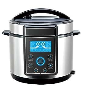 robot de cocina fussioncook plus