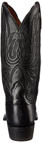 Pictures of Lucchese Bootmaker Men's Carso-Blk Lonestar 7