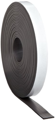 High Energy Flexible Magnet Strip, 1/16