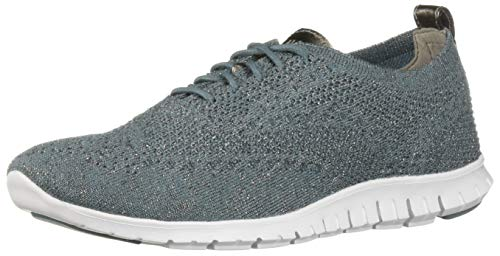 Knit Sneaker Blue Knit Goblin Haan Zerogrand Women's Winterized Cole twcZHzqZ