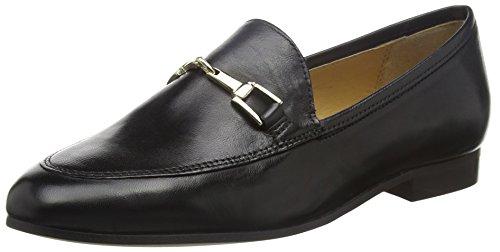 Black Np Carvela Women's Loafers Black Loss 10UqpwB