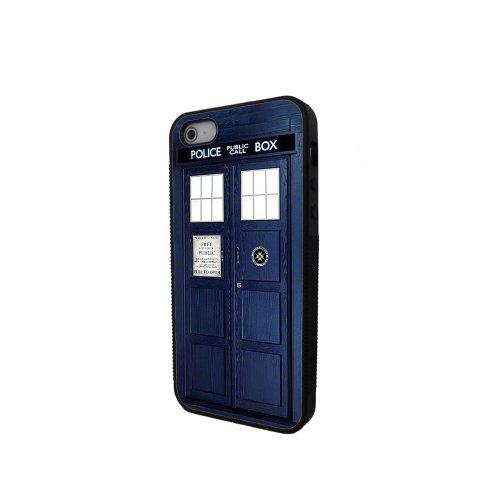 Doctor Who Tardis Iphone 5 Case