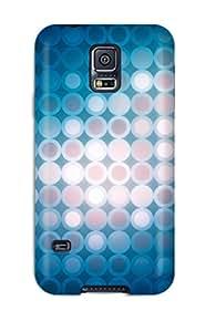 New Arrival Galaxy S5 Case Sparkling Design Case Cover