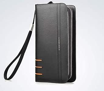 لينونولو حقيبة للللجنسين-اسود - حقائب لليد صغيرة