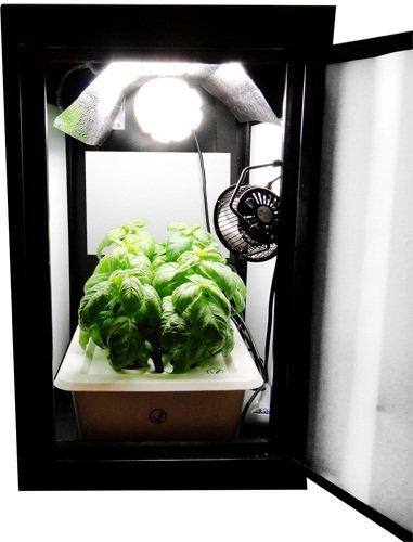 Beau Amazon.com : Supercloset Superbox 200watt Fully Automated Turnkey Growbox :  Plant Germination Kits : Garden U0026 Outdoor