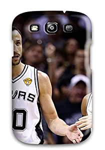 ryan kerrigan's Shop san antonio spurs basketball nba (53) NBA Sports & Colleges colorful Samsung Galaxy S3 cases 6214063K429348511
