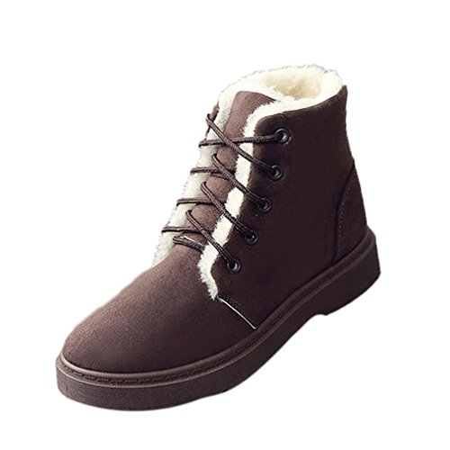 TPulling Women's Ballet Brown dGIuhFje
