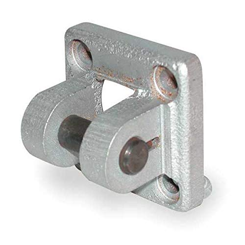 Mounting Clevis 100 Mm