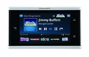 SiriusXM SXi1 Lynx Wi-Fi Enabled Portable Radio Kit