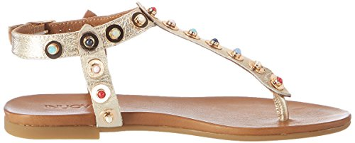 Tongs 16779590 Femme Gold Or 7283 Inuovo BwCx75TqC