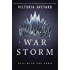 War Storm: 4 (Red Queen)