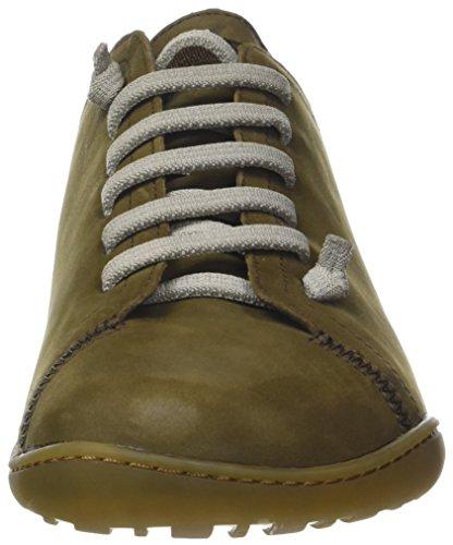 17665 Peu Scarpe 153 Uomo Camper Verde Casual SUwxw1