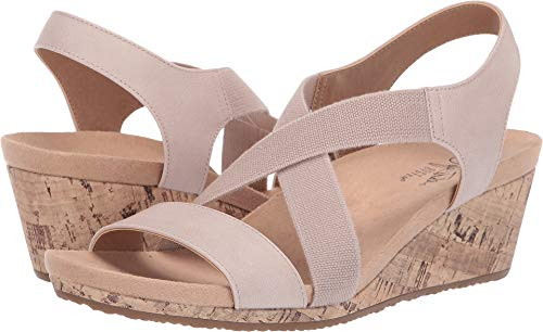 - LifeStride Women's Mexico Blush Burnishable/Gore 11 M US